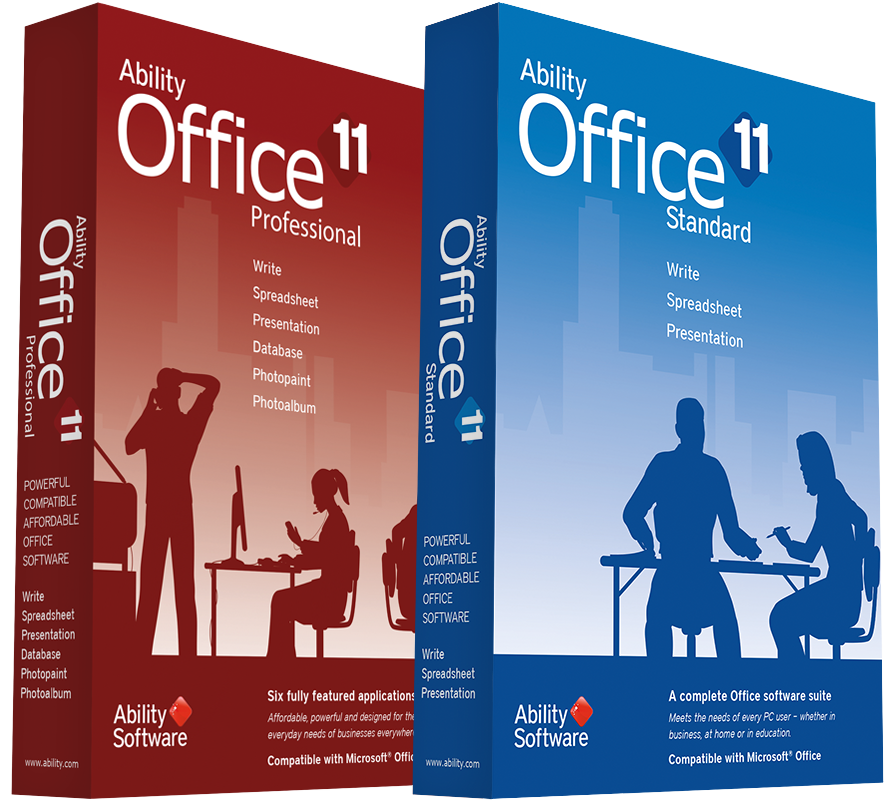 Ability Office Ability Software